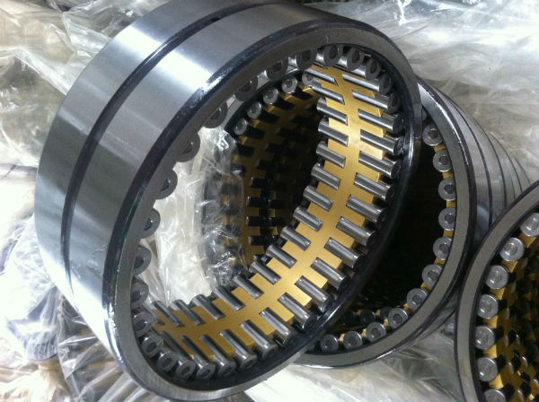 Four row cylindrical roller bearing for steel plant FC4056200E