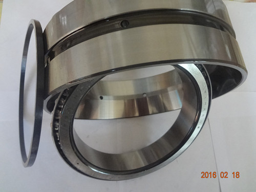 Double row inch taper roller bearing 46780/46720CD