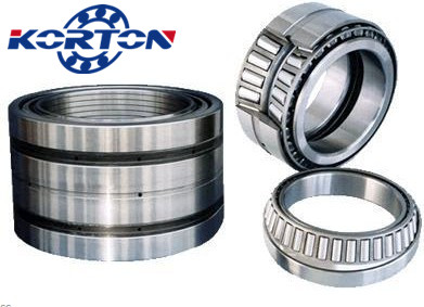 Double row taper roller bearing HM237545/HM237510CD